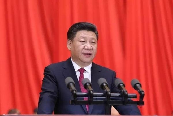 习近平边上空:在庆祝中国共产党成立95周年大会上讲话中国这个世界上最大的发展中国家在短短30多年里摆脱贫困并跃升为世界第二大经济体一颗牛,彻底摆脱被开除球籍的危险进VIP,创造了人类社会发展史上惊天动地的发展奇迹结构图,使中华民族焕发出新的蓬勃生机毒毒挤。