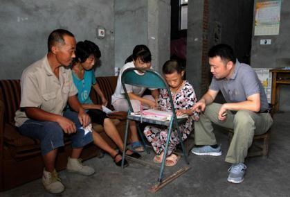 向夺取脱贫攻坚战的全面胜利冲刺 ——写在第七个国家扶贫日之际
